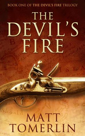 The Devils Fire(Devils Fire 1)
