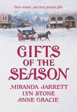 Gifts of the Season: A Gift Most Rare\Christmas Charade\The Virtuous Widow