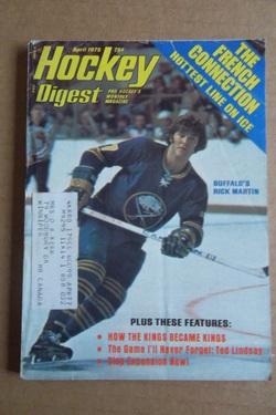 Hockey Digest
