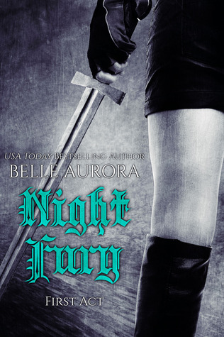 Night Fury by Belle Aurora