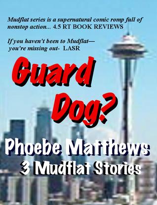 Scarica gratis il libro della giungla in mp3 Guard Dog? (Mudflat Magic #0.5) PDF