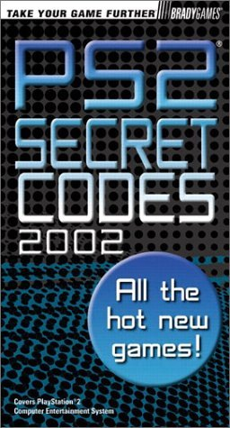 PlayStation 2 Secret Codes 2002
