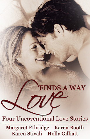 Love Finds A Way (boxed set)