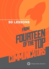 50 Lessons from 14 of the Top Communicators