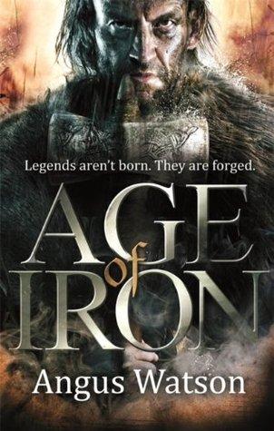 Age of Iron(Iron Age 1)
