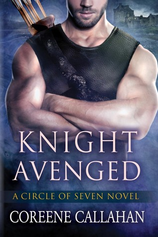 Knight avenged circle of seven 2 by coreene callahan 17339335 fandeluxe Gallery