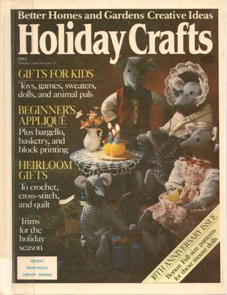 Holiday Crafts 1983