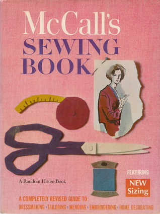 McCall's Sewing Book