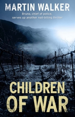 Children of War (Bruno, Chief of Police #7)