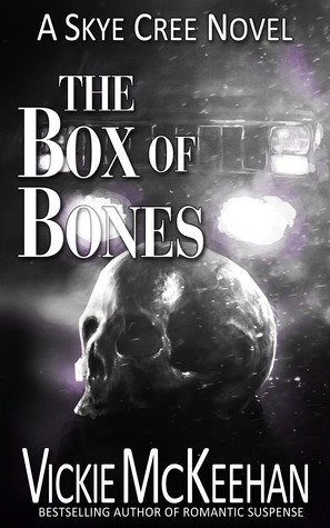 The Box of Bones (Skye Cree, #3)
