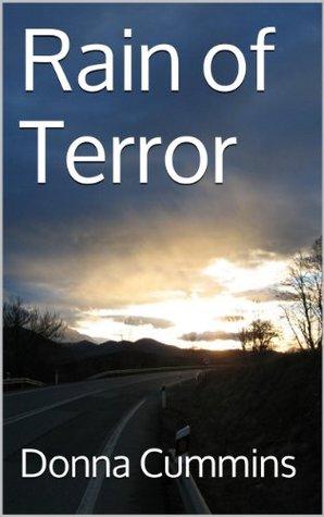 Rain of Terror(A Blacklick Valley Mystery 1)