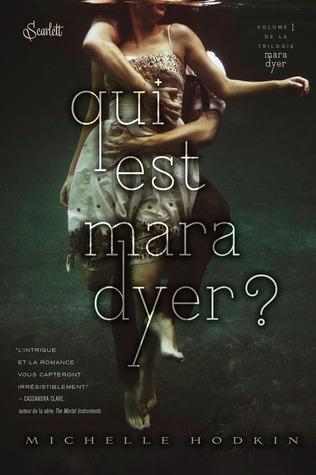 Qui est Mara Dyer ? (Mara Dyer, #1)