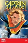 Captain Marvel (Marvel NOW!) #2