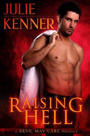 Raising Hell (Devil May Care, #1)