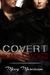 Covert Cover Cracked