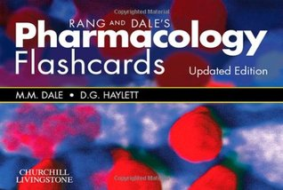 Pharmacology Condensed Pdf