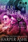 Bear Biker Love