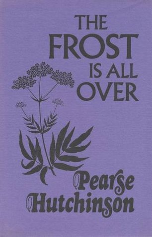 The Frost is all Over