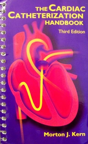 cardiac catheterization handbook 5th edition free download