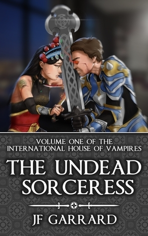 The Undead Sorceress (International Hous...