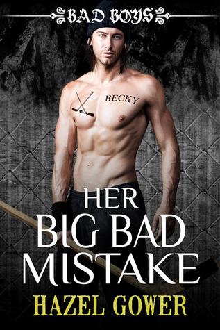 Her Big Bad Mistake