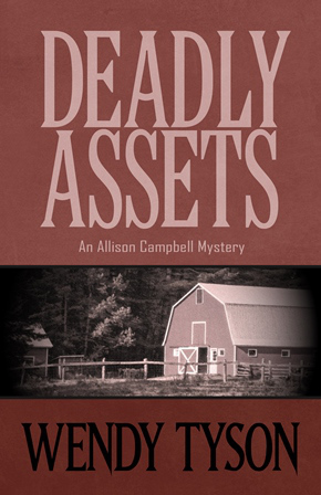 Ebook Deadly Assets by Wendy Tyson PDF!