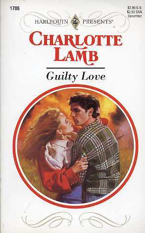 Guilty Love by Charlotte Lamb