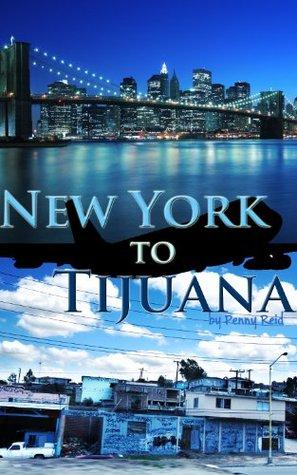 New York to Tijuana