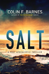 Salt by Colin F. Barnes