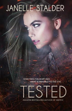 Tested by Janelle Stalder