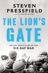 The Lion's Gate: ...