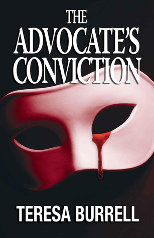 The Advocate's Conviction (The Advocate #3)