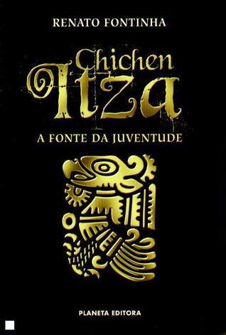 Chichen Itza - A Fonte da Juventude