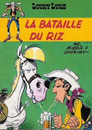 Lucky Luke: La bataille du riz