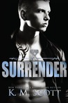 Surrender (Club X, #2)