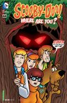 Scooby-Doo, Where Are You? (2010- ) #44 by Matt Manning