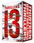 Thrilling Thirteen by Gary Ponzo