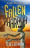 The Fallen Pharaoh (JJ Sterling, #3)