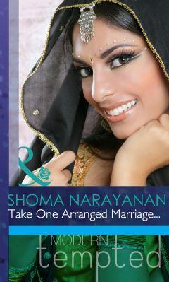 Take One Arranged Marriage...