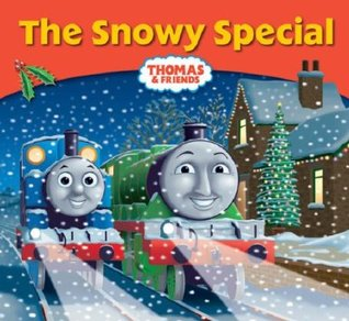 The Snowy Special. Based on the Railway Series by the REV. W. Awdry