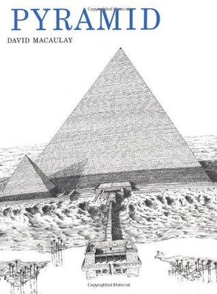 Pyramid by David Macaulay