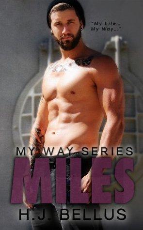 Miles (My Way, #3)