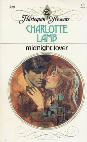 Midnight Lover by Charlotte Lamb