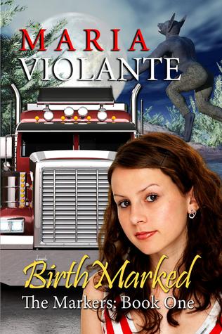 Birth marked par Maria Violante