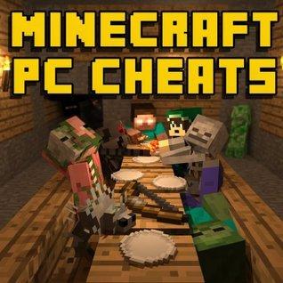 Minecraft PC Cheats, Glitches, Hacks & Secrets!