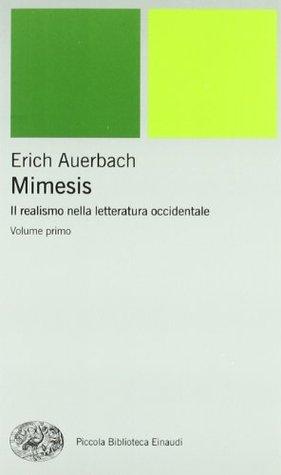 Mimesis. Il realismo nella letteratura occidentale