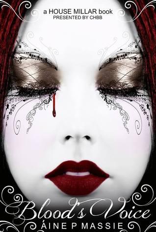 Blood's Voice by Aine P. Massie