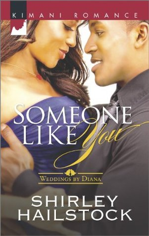 Someone Like You (Weddings by Diana #2)