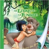 Le Livre de La Jungle, Disney Presente