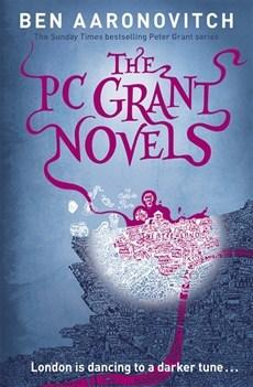 PC Grant Novels (Peter Grant, #1-3)